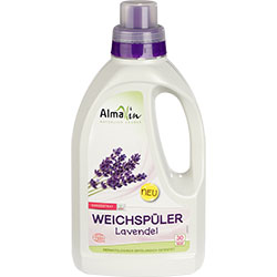 Almawin Fabric Softener Lavender 750ml