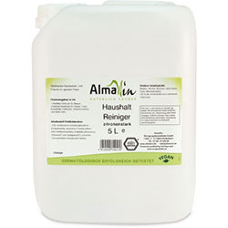 AlmaWin Organic Household Cleaner 5L