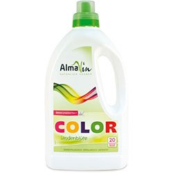 Almawin Organic Liquid Laundry Detergent (Color) 1,5L