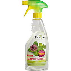 Almawin Organic Bathroom Cleaner 500ml