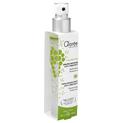 Aloree Organic Brume Biphase City-Protect 2 Phase Mist 100ml