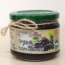 BAKTAT Organic Grape Molasses 350g