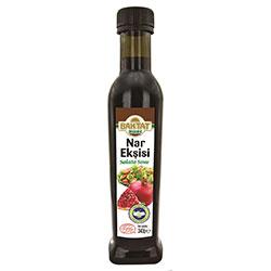 BAKTAT Organic Pomegranate Syrup 400g