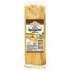 BAKTAT Organic Pasta (Spaghetti) 500g