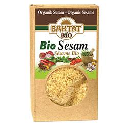 BAKTAT Organic Sesame 100g