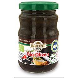 BAKTAT Organic Olive Paste 170g
