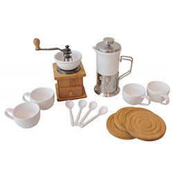 Bambum Frappe Coffee Set (Coffee Culture)