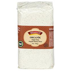 Bemtat Organic Barley Flour 500g