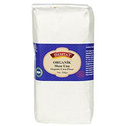 Bemtat Organic Corn Flour 500g
