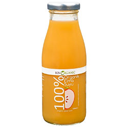 BenOrganic Organic Apple Juice 250ml