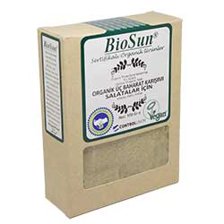 BioSun Organic Spice Seasoning For Salads 100g