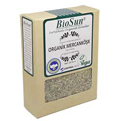 BioSun Organic Marjoram 50g