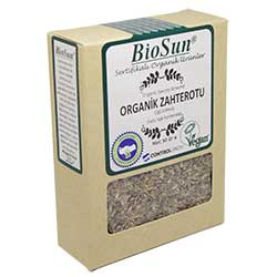 BioSun Organic Savory Ground 50g