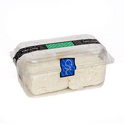 Cityfarm Organic White Cheese (Cow) (KG)