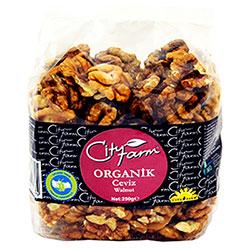 Cityfarm Organic Walnut 500g