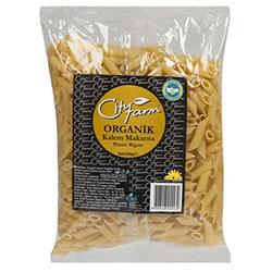 Cityfarm Organic Pasta (Penne) 500g