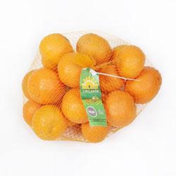 Cityfarm Organic Mandarin (KG)