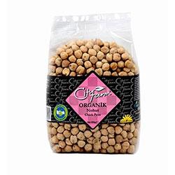 Cityfarm Organic Chick Peas 500g