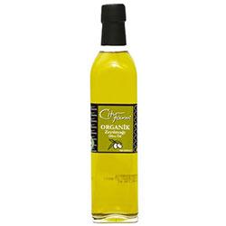 Cityfarm Organic Extra Virgin Olive Oil 500ml