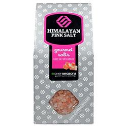 Chef Seasons Pink Himalayan Salt 500g