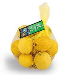Cityfarm Organic Lemon (KG)