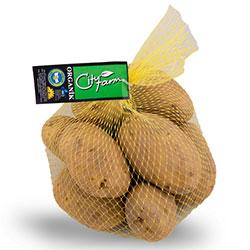Cityfarm Organic Potato (KG)