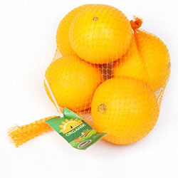 Cityfarm Organic Orange (KG)