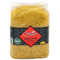 Cityfarm Organic Filini Pasta 500g