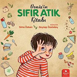Denizin Sıfır Atık Kitabı (Sima Özkan, Zeynep Özatalay, Redhouse Kidz)