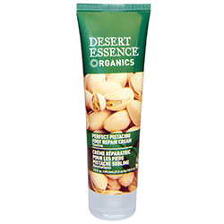 Desert Essence Organic Perfect Pistachio Foot Repair Cream 103ml