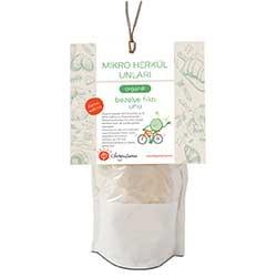 Doğaçlama Micro Hercules Organic Pease Sprout