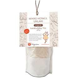 Doğaçlama Micro Hercules Organic Buckwheat Sprout