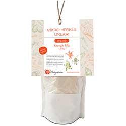 Doğaçlama Micro Hercules Organic Mix Sprout