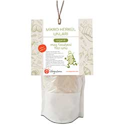 Doğaçlama Micro Hercules Organic Mung Bean Sprout