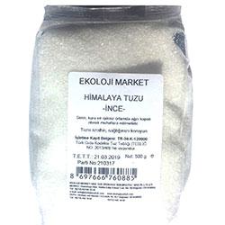 Ekoloji Market Pink Himalayan Salt 500g