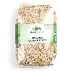 Ekoloji Market Organic Rye Flakes 500g