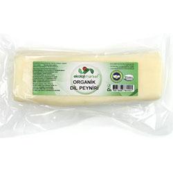 Ekoloji Market Organic String (Dil) Cheese (KG)