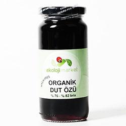 Ekoloji Market Organic Mulberries Syrup 300ml