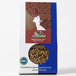 Ekoloji Market Organic Coriander (Seed) 30g