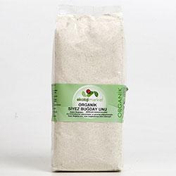 Ekoloji Market Organic Spelt Wheat Flour 1Kg