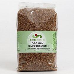 Ekoloji Market Organic Spelt Bulghur 1kg