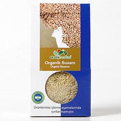 Ekoloji Market Organic Sesame 50g