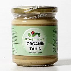 Ekoloji Market Organic Sesame Paste 350g