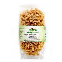 Ekoloji Market Organic Whole Spelt Pasta (Fusilli) 300g
