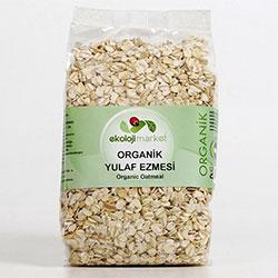 Ekoloji Market Organic Oat Flakes 500g