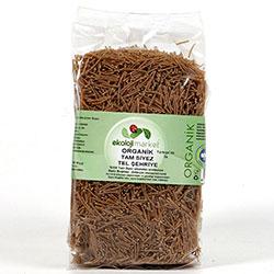 Ekoloji Market Organic Whole Spelt Filini Pasta 250g