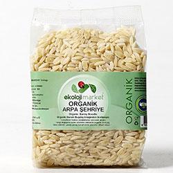 Ekoloji Market Organic Orzo 250g