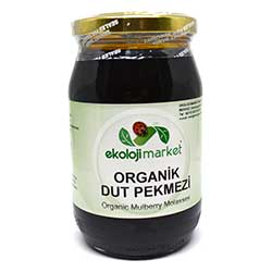 Ekoloji Market Organic Mulberries Molasses 225g