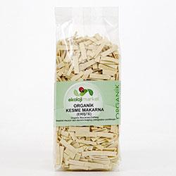 Ekoloji Market Organic Home Made Fettuccini 250g