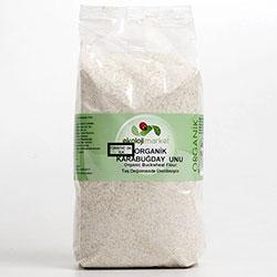 Ekoloji Market Organic Buckwheat Flour 1Kg